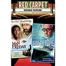 Red Carpet Double Feature