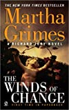The Winds of Change, Martha Grimes, 0451216962