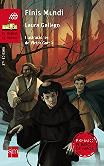 Finis Mundi par Gallego