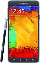 Samsung Galaxy Note 3, Black (Verizon Wireless) Certified Pre-owned