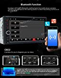 Car DVD CD Player GPS Navigation with Wireless