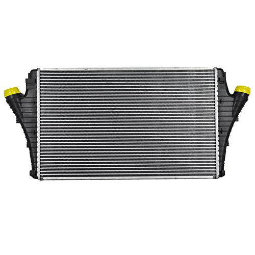 JSD E086 Intercooler Charge Air Cooler for Saab 9-3 2.0L 12788019 4401-2902
