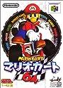 マリオカート64(ソフト単品)