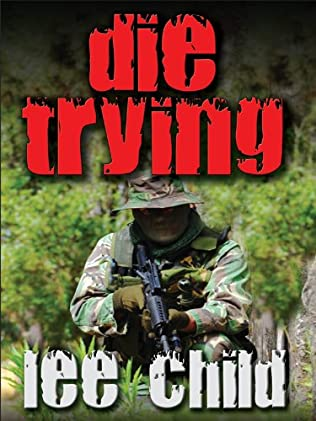 book cover of Die Trying