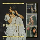 Jessi Colter -  IM Jessi Colter/Jessi/Diamond In The Rough