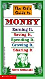 An introduction to money management for young readers covers such areas as saving for large purchases, following the stock market, understanding cumulative value, avoiding rip-offs, and selecting a charity. Simultaneous.In The Kid's Guide to Money: E...