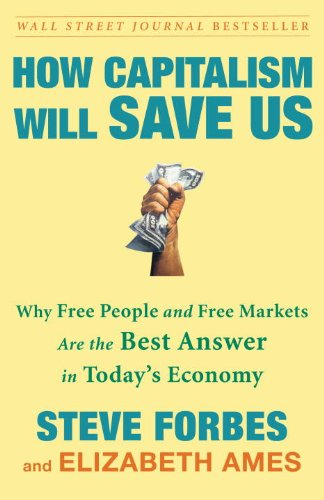 How Capitalism Will Save Us Pdf
