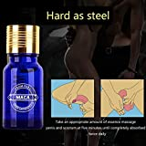 ama(tm) penis extender massage oil herbal penis enlargement essential oil men's penis care delayed sex - 511EH4nUVvL - AMA(TM) Penis Extender Massage Oil Herbal Penis Enlargement Essential Oil Men's Penis Care Delayed Sex
