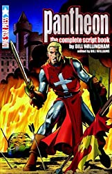 Image of the product Pantheon: the Complete that is listed on the catalogue brand of Brand: Lone Star Press.