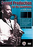 Sound Production for the Saxophone