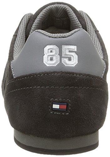 Magnet Baskets Hilfiger Homme Riley Gris Basses Tommy 884 2b 8qRn76Wg