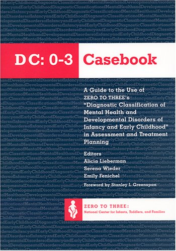 the-dc-0-3-casebook-a-guide-to-the-use-of-zero-to-threes-diagnostic-classification-of-mental-health-
