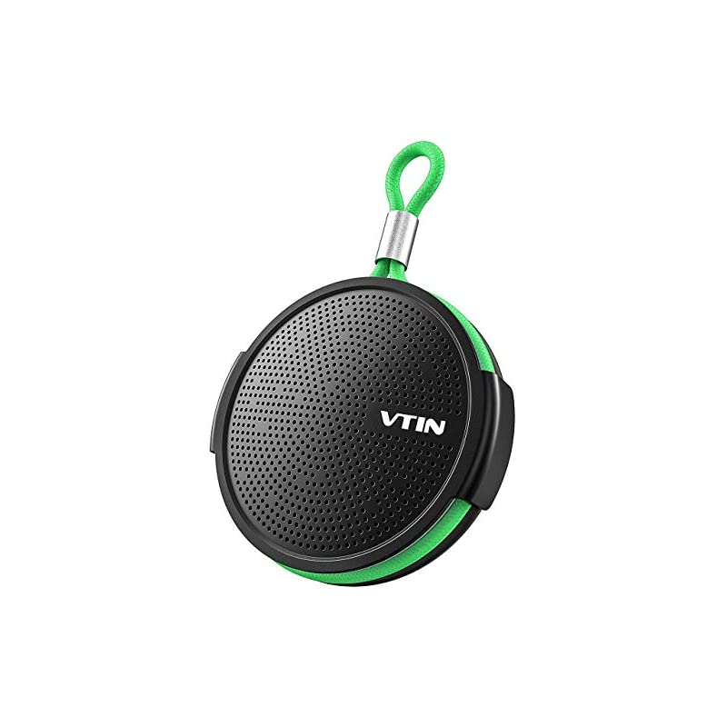 VTIN Waterproof Portable Bluetooth Speak