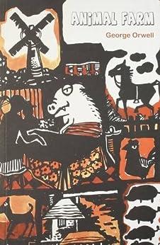 Animal Farm George Orwell ebook product image