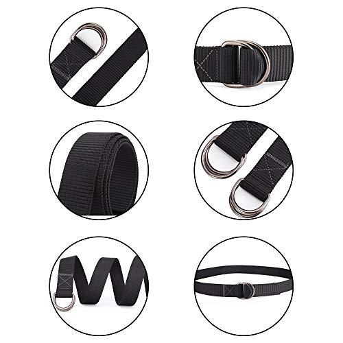 Stile Nylon Automatica Militare Xfentech 2 Uomini Selvaggi Plastica Cintura Fibbia qnaxA8fgw