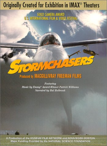 Stormchasers (Large Format) -