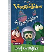Veggie Tales: Are You My Neigh