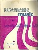 Electronic Music, Allen Strange, 069703612X