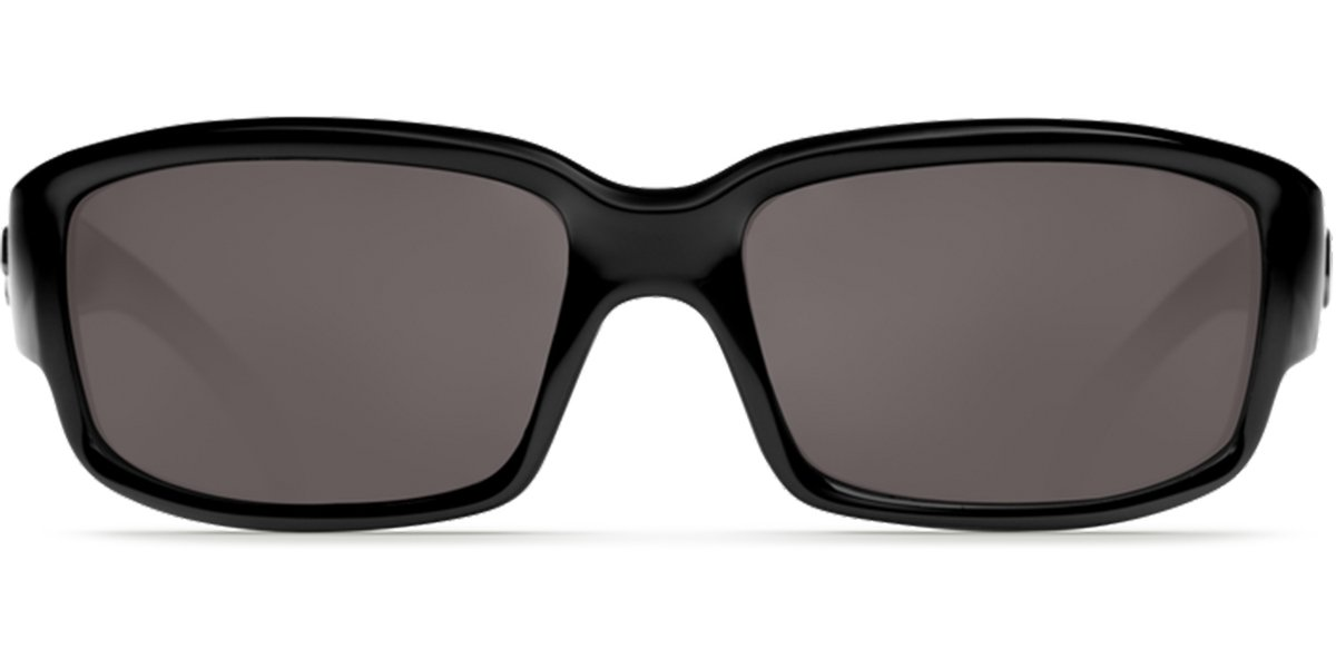 Costa Del Mar Caballito Sunglasses, Black, Gray 580P Lens by Costa Del Mar (Image #3)