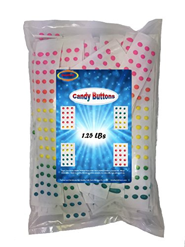Candy Strips - 7