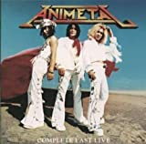 Complete Last Live by Animetal (1999-10-01)