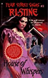 House of Whispers, R. L. Stine, 0671529536