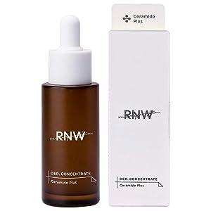 RNW DER. CONCENTRATE Ceramide Plus, 30ml / 1 fl.oz, Serum Multi-Skincare Healthy Moisturizes Skin Ampoule
