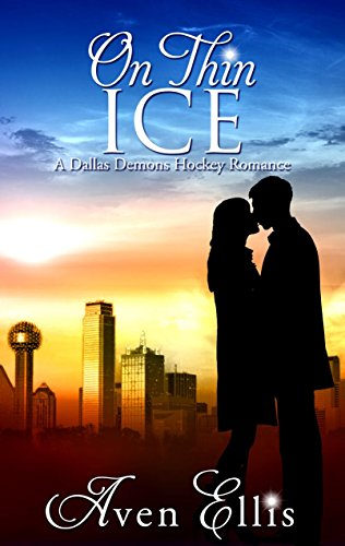 On Thin Ice (A Dallas Demons Hockey Romance) (Best Snow Socks Review)