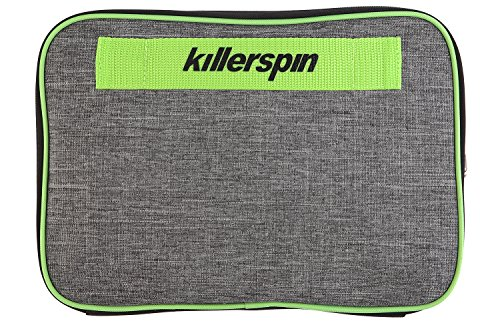 Killerspin JET200 Lime Table Tennis Racket Combo by Killerspin (Image #7)