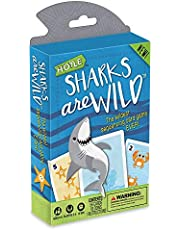 Hoyle Sharks are Wild Card Game
