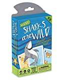 Hoyle Sharks are Wild Children's Card Game