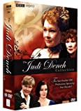 The Judi Dench Collection (The Cherry Orchard [1962 and 1981 versions]/Talking to a Stranger/Keep an Eye on Amélie/Going Gently/Ghosts/Make and Break/Can You Hear Me Thinking?/Absolute Hell)