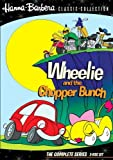 Wheelie And The Chopper Bunch  (3 Disc)