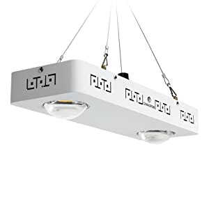 CANAGROW CREE CXB3590 COB LED Grow Light