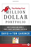 The Motley Fool Million Dollar Portfolio, David Gardner and Tom Gardner, 0061720038