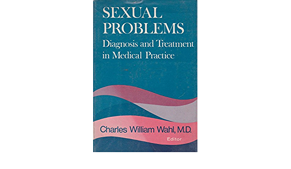 Sexual problems in medical practice