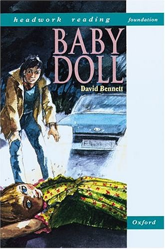 Baby Doll (Headwork Reading: Foundation Stories Level for sale  Delivered anywhere in USA