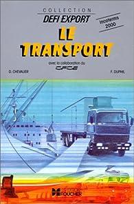Le Transport par André Chevalier