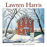 Lawren Harris, Joan Murray, 1552977633