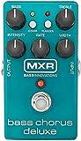 MXR M83 Bass Chorus Deluxe Analog Guitar Effect