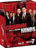 [DVD]クリミナル・マインド/FBI vs. 異常犯罪 シーズン7 コレクターズ BOX Part2