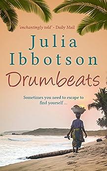Drumbeats by [Ibbotson, Julia]