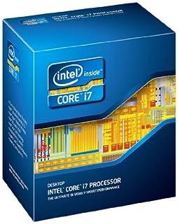 Intel Core i7-2600 Quad-Core Processor 3.4 GHz 8 MB Cache LGA 1155 - BX80623I72600 (B004EBUXSU) | Amazon price tracker / tracking, Amazon price history charts, Amazon price watches, Amazon price drop alerts