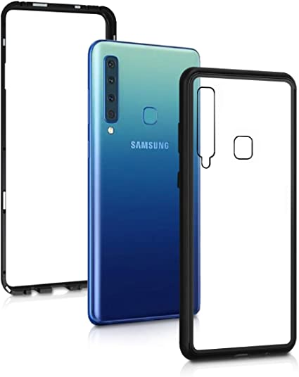 kalibri Funda Compatible con Samsung Galaxy A9 (2018): Amazon.es ...