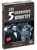 Les 5 dernières minutes, saison 7 : Histoire pas naturelle / Chassé-croisé / La mort masquée