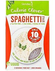 Slendier Spaghetti, 6 x 400 g