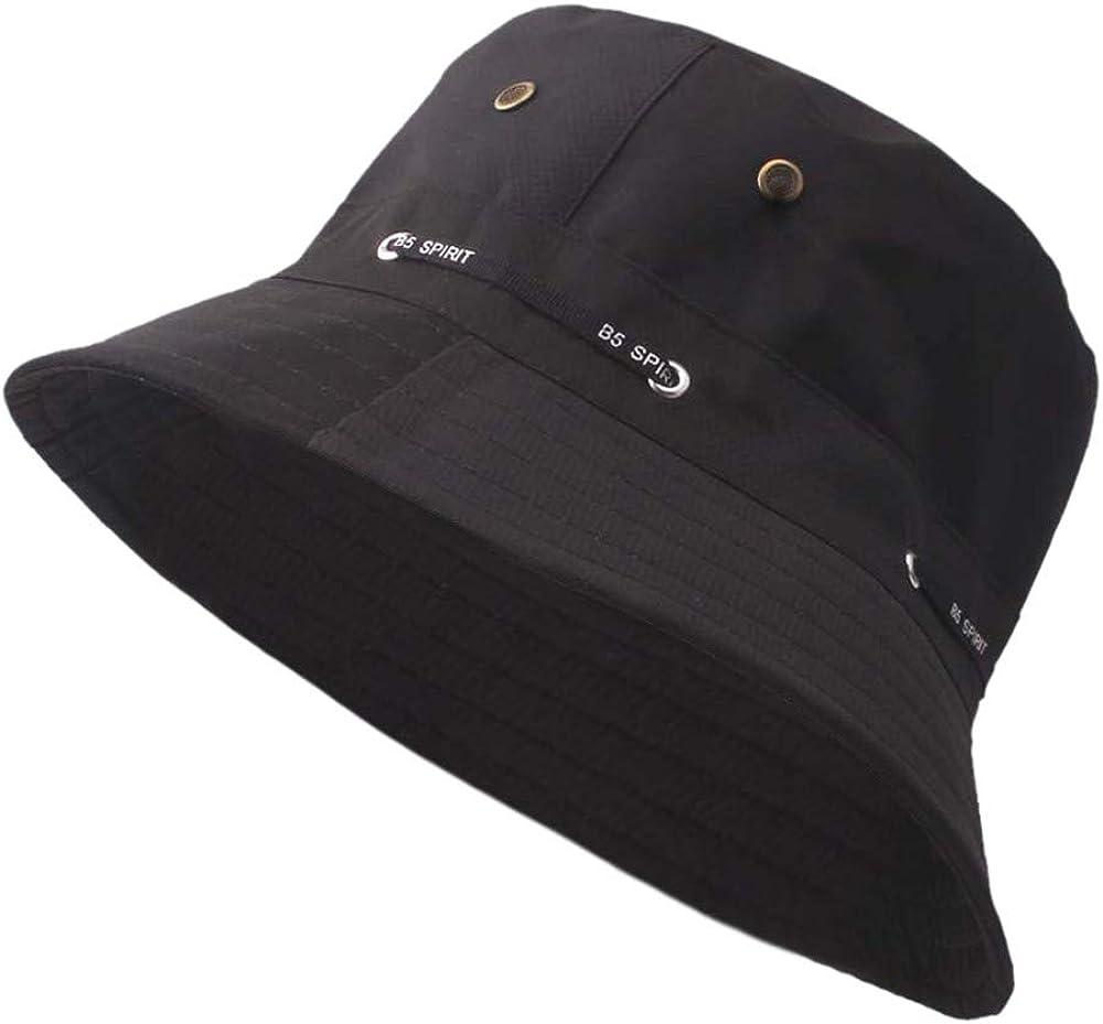 Bucket Hat Outdoor Sun...