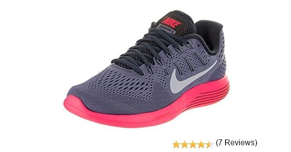 NikeLunarglide 8 - Zapatillas de Running de competición Mujer ...