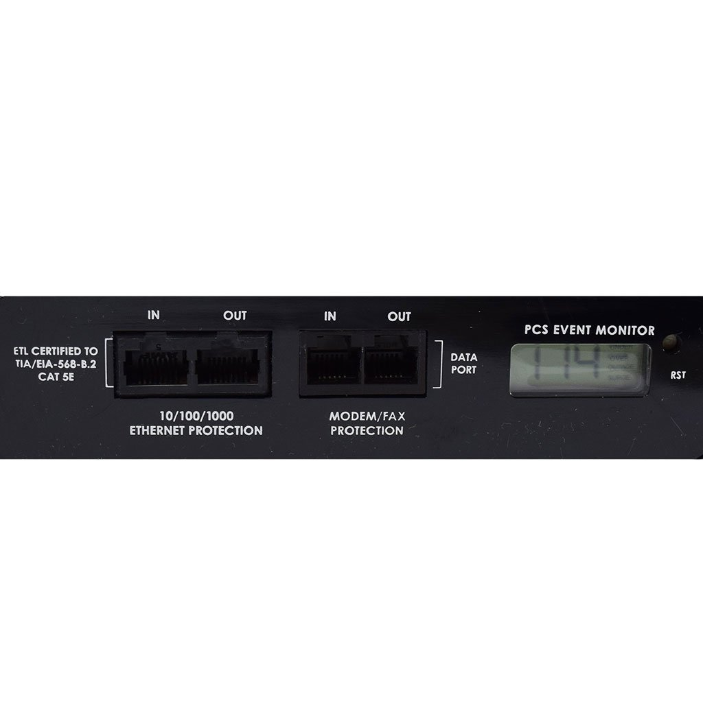 ESP Next Gen Surge Protector/Noise Filter/Power Monitor - XG-PCS-20820D - 208-240 Volt, 20 Amp by ESP (Image #3)