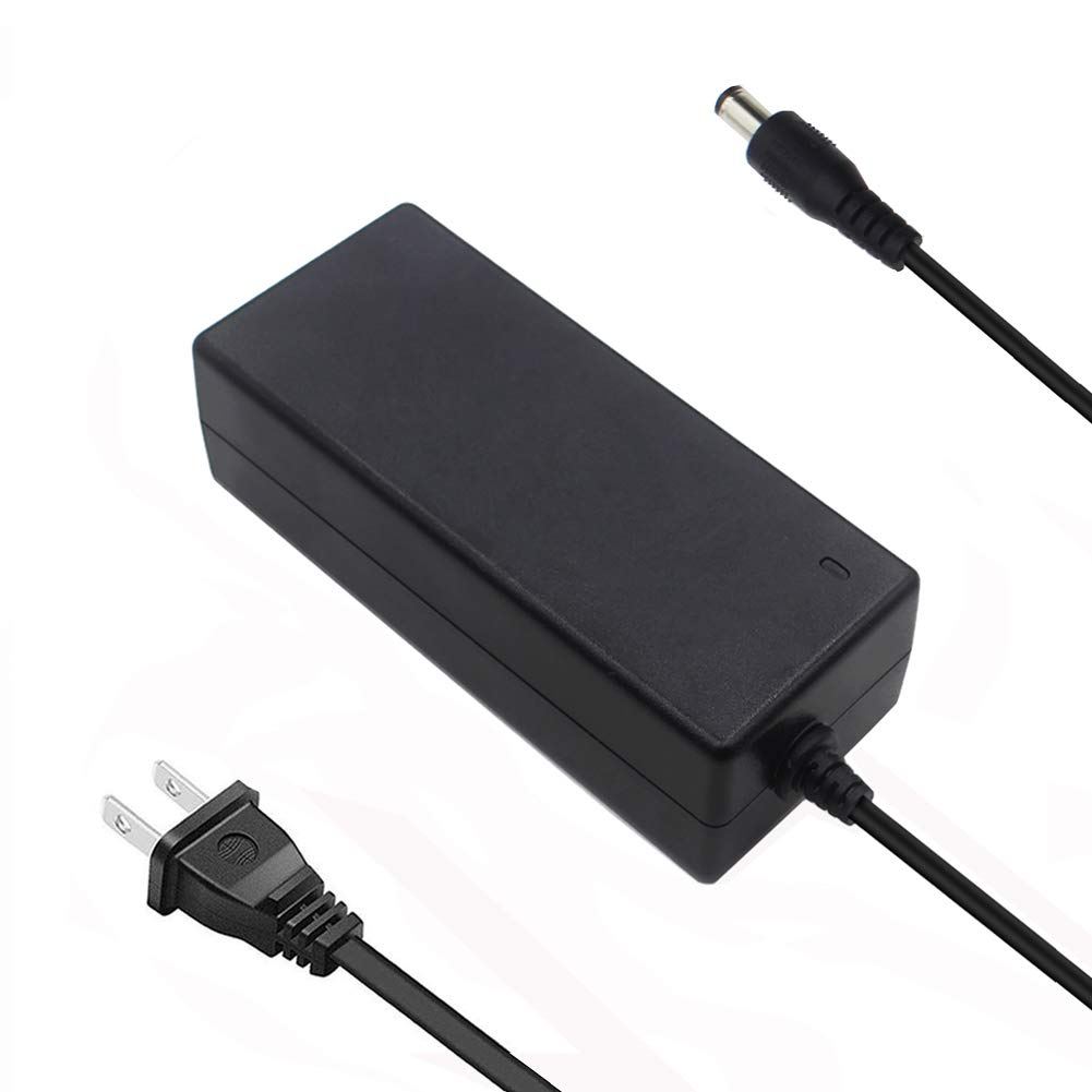 VHBW Roomba Charger,22.5V 1.25A AC Adapter Compatible Roomba 400,500,600,700,800 Series with 8.8 FT Power Cord